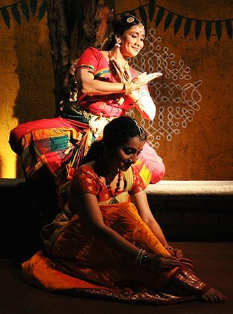 印度音乐舞蹈之夜