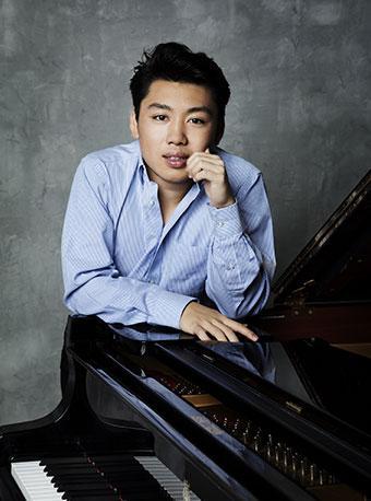 黎卓宇钢琴独奏音乐会