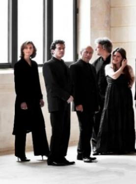 风靡经典 法国大提琴重奏传奇