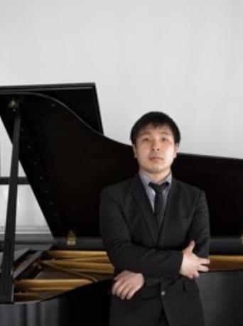 菊次郎的夏天 钢琴独奏音乐会