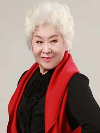 艺术家尚慧敏舞台生活六十年尚派专场演唱会