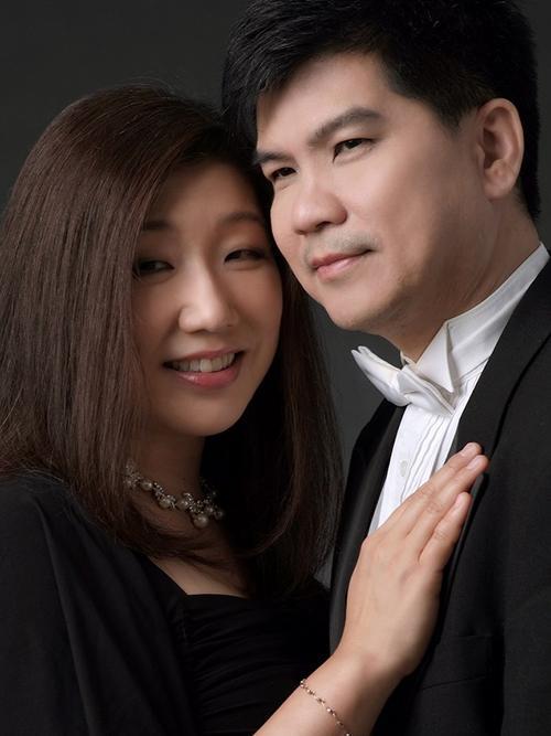 琴鍵上的愛情-情人節音樂會