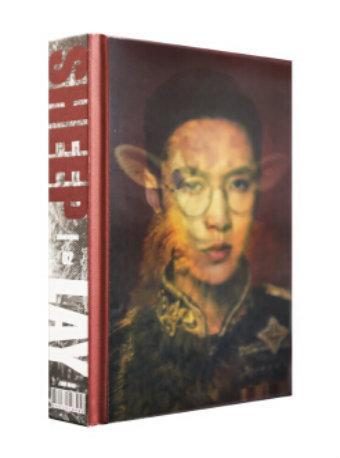 张艺兴专辑 SHEEP CD 正版