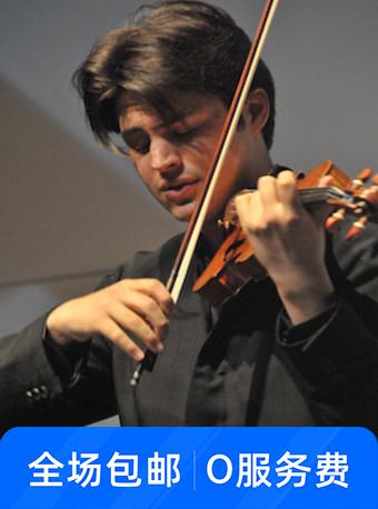 Asi Matathias小提琴独奏