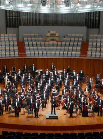 红色经典 合唱作品音乐会