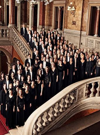 西安布达佩斯爱乐乐团2020年新年音乐会