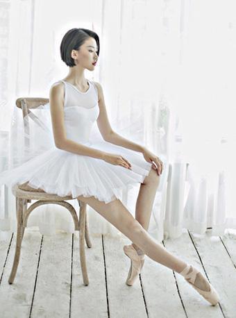 淡马国际芭蕾体验课程