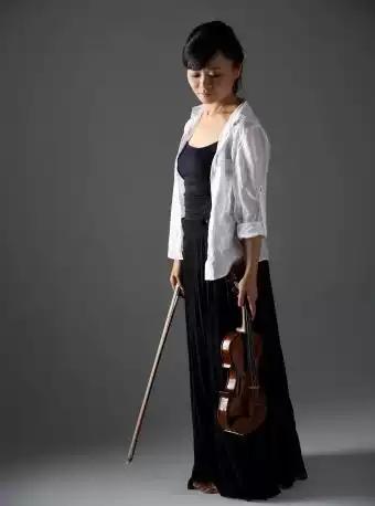 【延期】【广州】浦发银行广州分行·纯粹系列 黄滨小提琴独奏音乐会