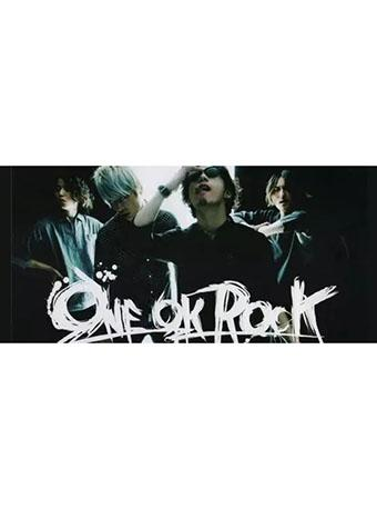ONE OK ROCK  1元优惠通道