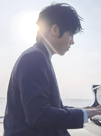 纯粹系列·张昊辰钢琴独奏音乐会
