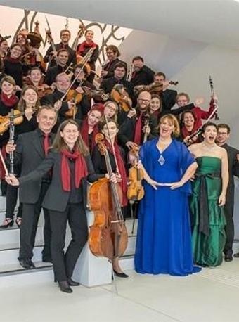维也纳之声2019新年音乐会