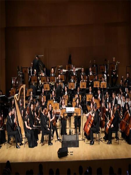 《动物狂欢节》中国电影乐团交响音乐会