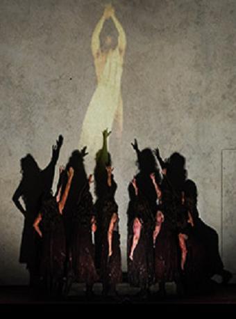 高清影像:英国皇家歌剧院《女武神》