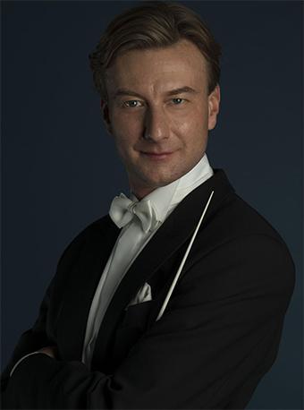克里斯蒂安·阿明与苏州交响乐团