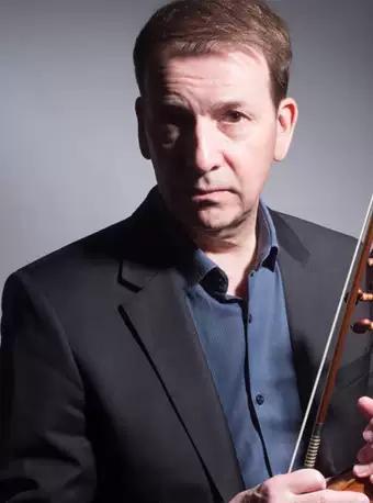 BBC交响乐团首席小提琴、钢琴音乐会