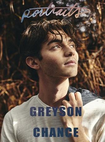 Greyson Chance巡演西安站