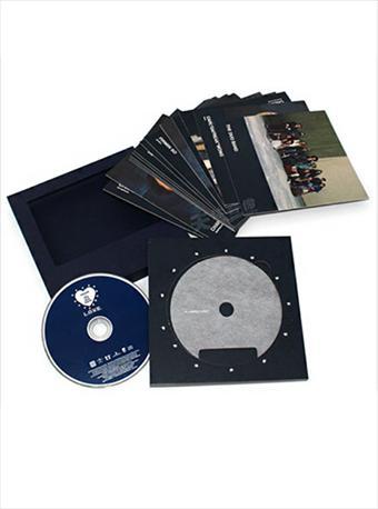 陈奕迅新专辑 LOVE CD+歌词写真卡