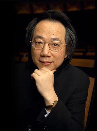 吕绍嘉演绎潘德列茨基第六交响曲
