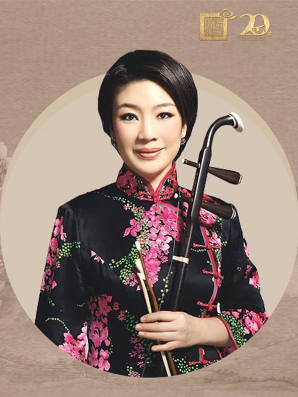 宋飞从教20周年音乐会