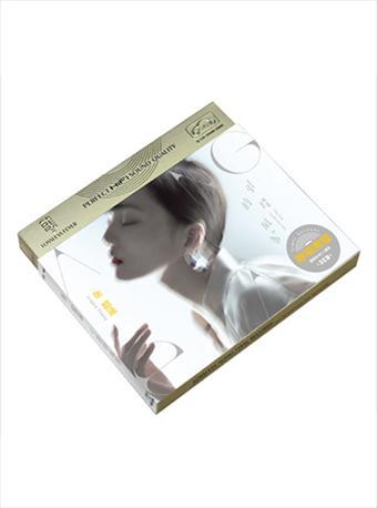 2020歌手张韶涵专辑CD光盘