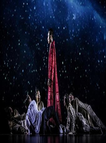 舞剧《一梦·如是》
