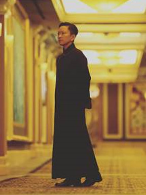第十届东方名家名剧月『戏•曲』 跨界大戏《文图会》—京剧《地理图》&相声《文章会》