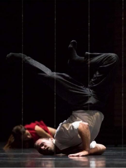 西班牙國家舞團《卡門》