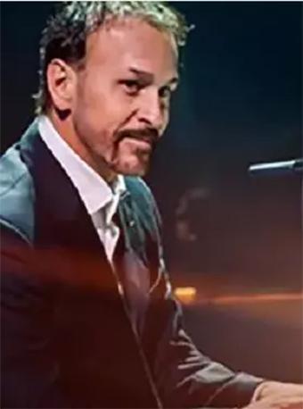 菲利普百老汇经典剧目——钢琴独奏音乐会