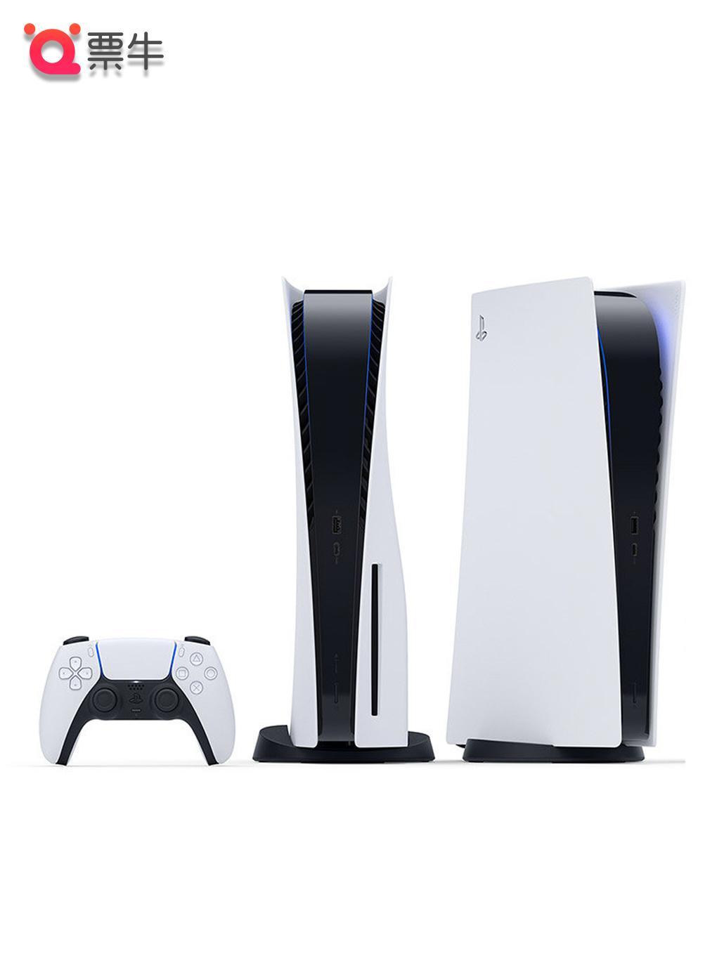 索尼PS5游戏机