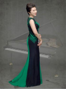 郑慧钢琴音乐会