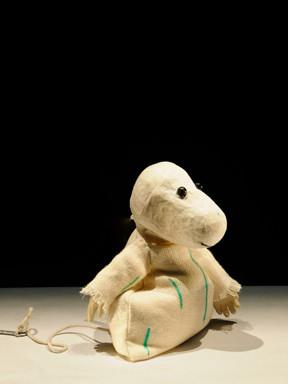 琥珀教育•陪你玩一夏 法国儿童偶剧《安纳托尔的小平底锅》