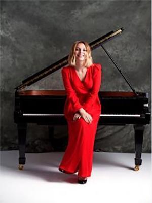 茱迪·亚乌拉吉钢琴音乐会