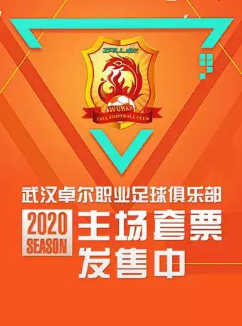 【定金预定】中国足球联赛武汉卓尔主场赛