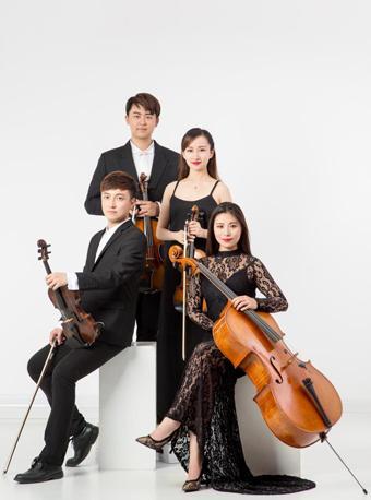 弦乐四重奏室内音乐会 西安