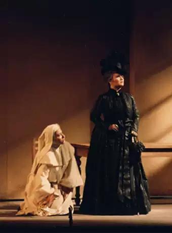 歌剧《修女安洁丽卡》