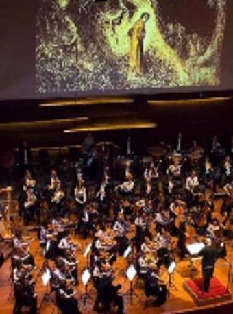 音乐会|匈牙利利柯达伊爱乐乐团