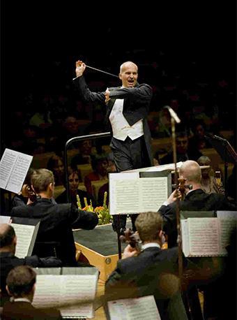 弗里奇与苏州交响乐团