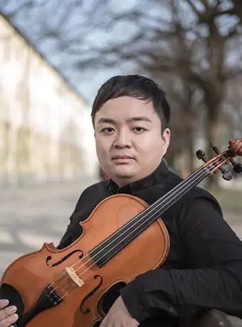 梅第扬中提琴独奏会