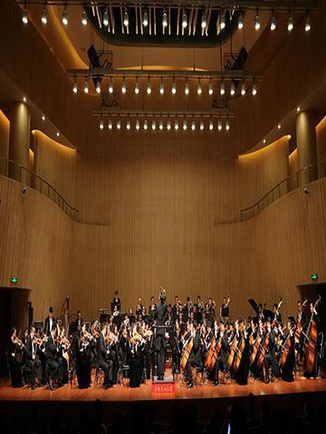 2020年新年交响音乐会