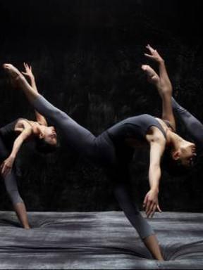 北京当代芭蕾舞团 「霾」