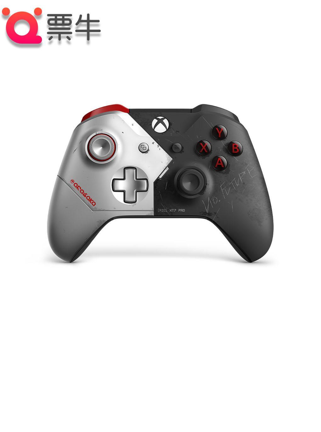 微软 Xbox 无线手柄赛博朋克2077