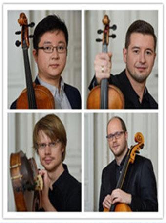 斯图加特室内乐团四重奏