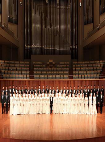 中央歌剧院多民族音乐会