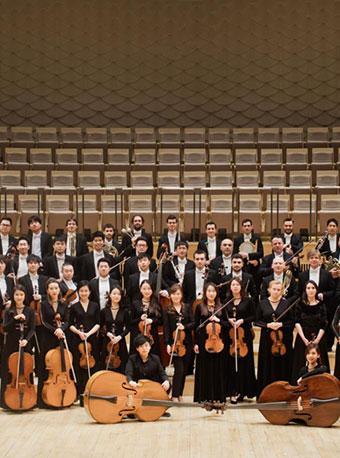 苏州-我和我的祖国—千人交响音乐会