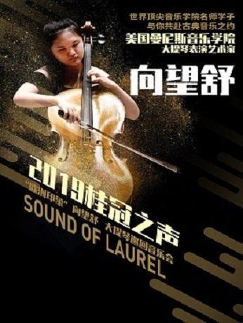 向望舒大提琴巡回音乐会
