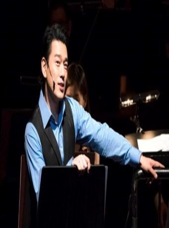 王耀庆&广州交响乐团《培尔·金特》