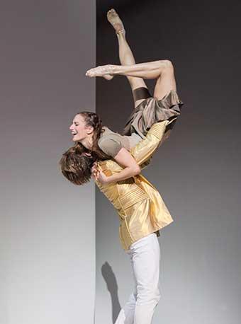 蒙特卡洛芭蕾舞团 灰姑娘