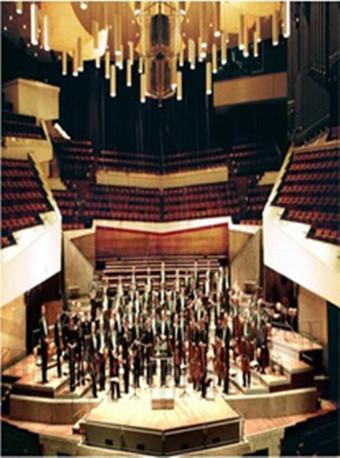 德国柏林交响乐团