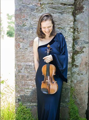 科恩小提琴独奏音乐会