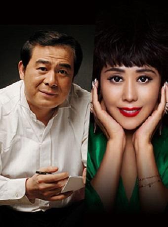 俞峰、王威与国家大剧院管弦乐团演出
